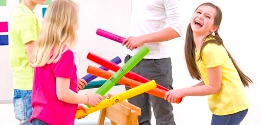 Boomwhackers and Accessories