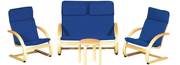 Kids Sofas, Lounges and Seating
