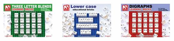 Coko Learning Bricks
