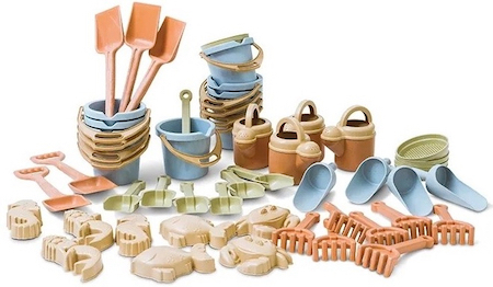Large Group Sand and Water Play Sets