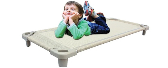 Sleep Mats, Beds and Cots