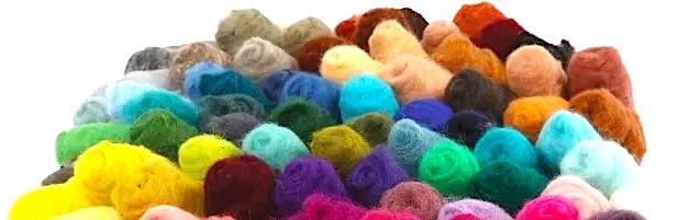 String, Yarn, Ribbon, Wool and Rope