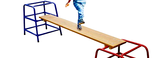 Walkboards and Bouncing Boards