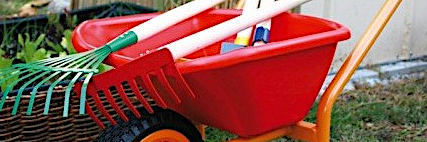 Wheelbarrows and Carts