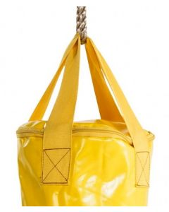 Junior Punching Bag Yellow