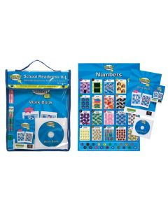 Know Your Numbers School Readiness Kit