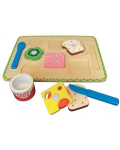 Lunch Playtray