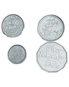 Coins Silver 320pcs