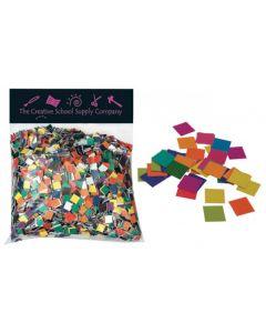 Mosaic Cardboard Squares 4000pcs