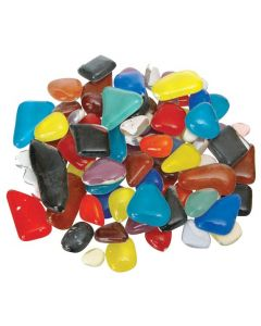 Mosaic Glass Stones 500g