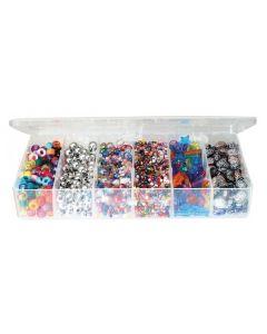 Creative Bead Box Assorted 300g