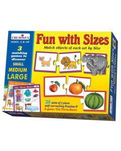 Fun With Sizes
