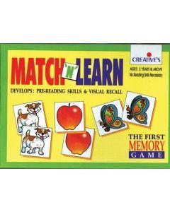 Match 'N' Learn