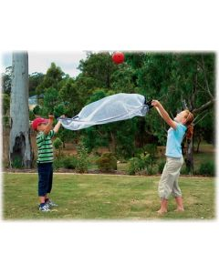 Group Throw and Catch Net
