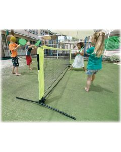 Fold and Play Net System