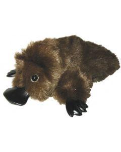 Platypus Hand Puppet