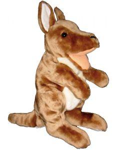 Kangaroo Arm Puppet