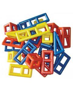 Mobilo Geometric Pieces 26pcs