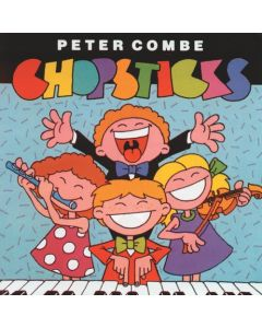 Chopsticks CD Peter Combe