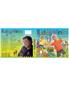 Kiddy Winks CD Peter Combe