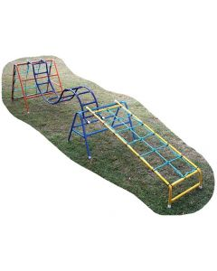 Fun Park Set 4pcs