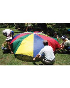 Parachute Multicolour 4m Diameter