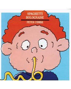 Spaghetti Bolognaise CD Peter Combe