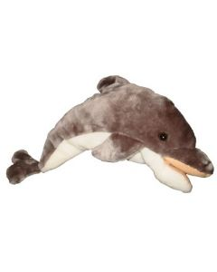 Dolphin Arm Puppet