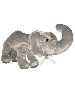 Elephant Arm Puppet