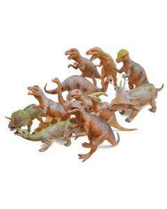 Large Dinosaurs 12pcs