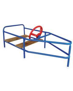 Playground Speedboat