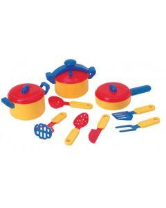 Cookware Set 9pcs