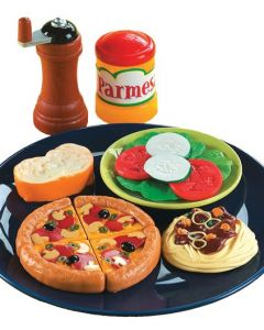 Italian Pasta Pronto Food Set 15pcs