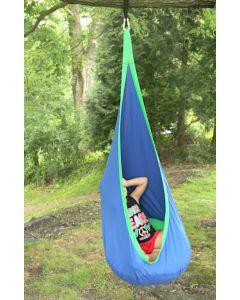 Outdoor Sensory Pod Swing