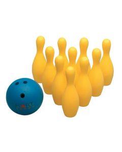 Foam Tenpin Bowling Set