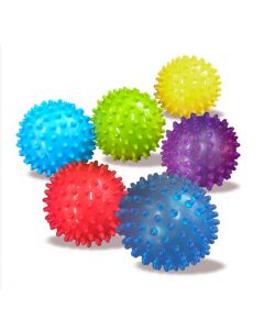 Sensory Balls Set of 6