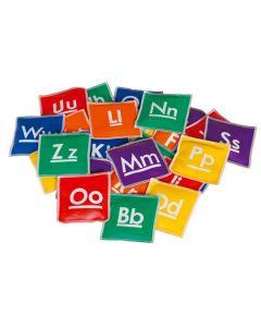 Alphabet Bean Bags 26pcs
