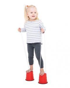 Junior Stilts 6pcs