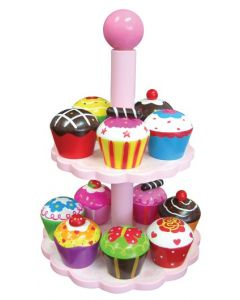Cupcakes on a Stand 12pcs