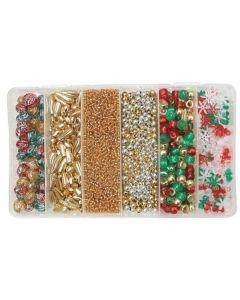 Creative Christmas Bead Box 300g