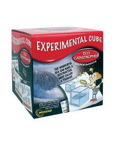 Eco Catastrophes Experimental Cubes