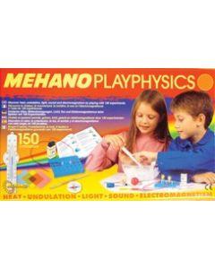 Mehano Play Physics - Orange
