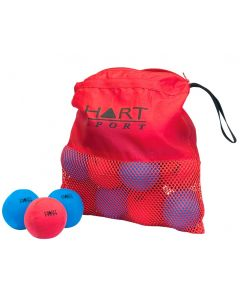 Scooter Soft Launch Balls With Carry Bag 20pcs