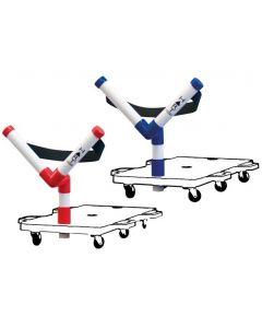 Scooter Ball Launchers 2pcs