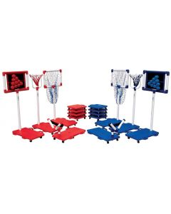 Scooter Board Mega Games Set