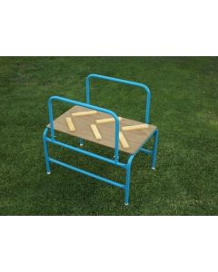 Play Tunnel With Handrails 80cmL
