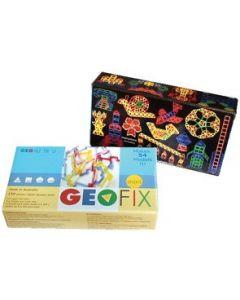 Mini Geofix Crystal Fluoro Set 150pcs