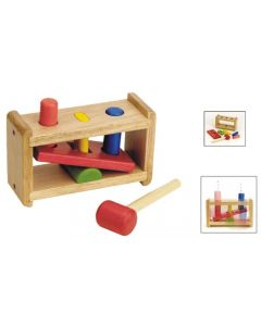 See-Saw Pegs