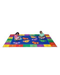 Alpha/Numeric Koala Fun Carpet 3.3m x 2m