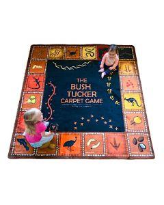 The Bush Tucker Carpet Game 2m x 2m